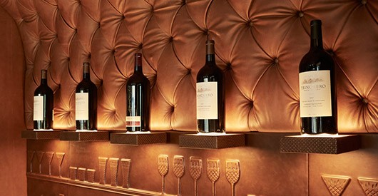 Trinchero Napa Valley Opens New Tasting Room