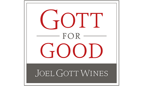 Gott for Good Logo